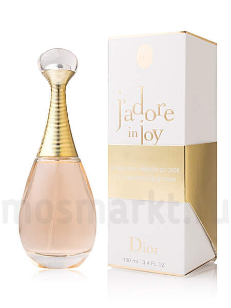 Christian Dior J`Adore in Joy - женские духи Christian Dior J`Adore ... 35cfcdeea2ae2