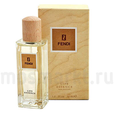 Fendi Life Essence Homme