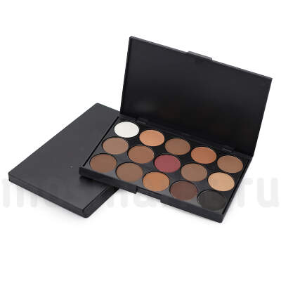 MAC Professional Makeup Eyeshadow Palette 15 Colours