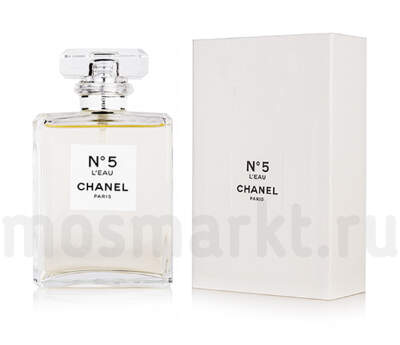 Chanel No 5 L Eau