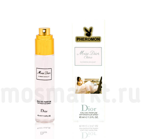 6912fcfd70d0 Christian Dior Miss Dior Cherie Blooming Bouquet духи с феромонами ...