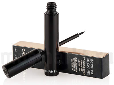 Chanel Ecriture De Chanel