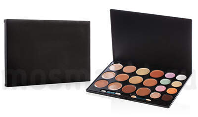 MAC Professional Palette Corrector 20 in 1