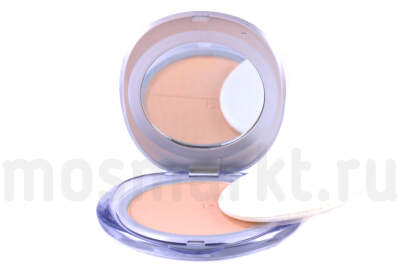 Pupa Silk Touch Powder Compact