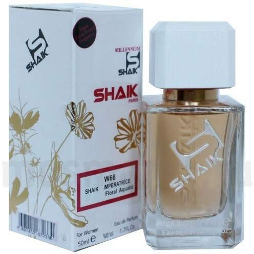 "Shaik № 66 ""Imperatrice"" (Dolce and Gabbana 3 L'Imperatrice)"