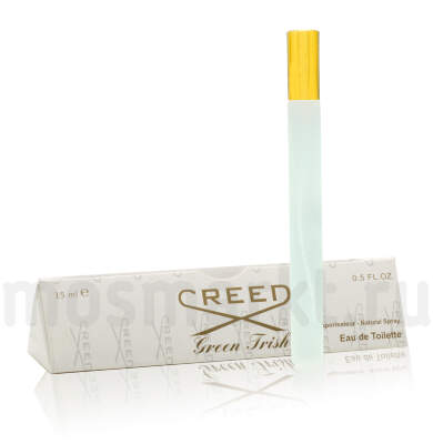 Creed Green Irish