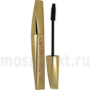 L`OREAL Lash Architect 4D Red