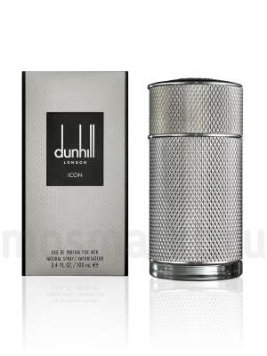 Alfred Dunhill Icon London