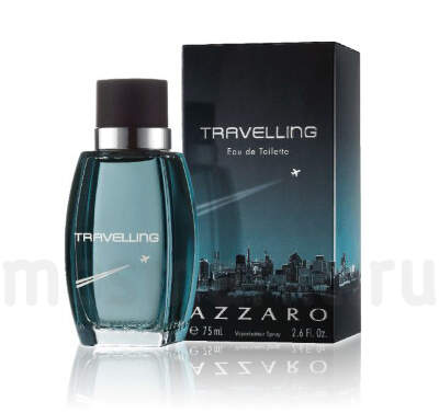 Azzaro Travelling for men