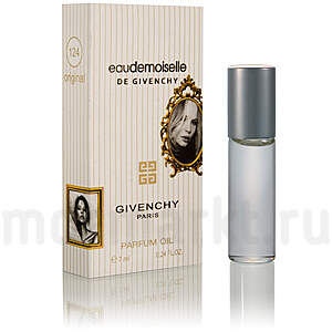 Масляные духи Givenchy Eaudemoiselle de Givenchy