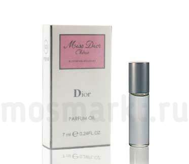 Масляные духи Christian dior Miss Dior Cherie Blooming Bouquet bc163ab232a88