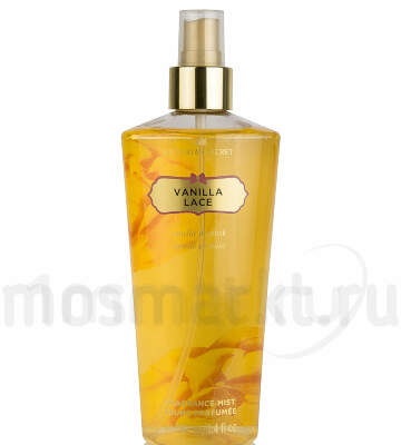 "Дымка для тела Victoria`s Secret Fragrance Mist ""Vanilla Lace"""