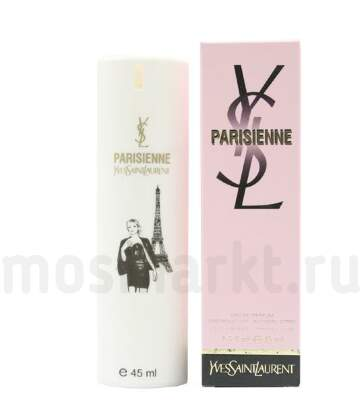Yves Saint Laurent Parisienne