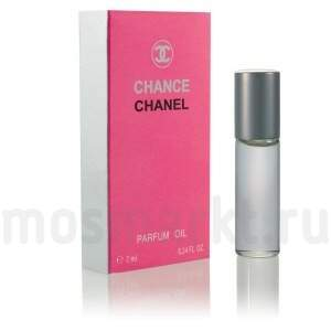 Масляные духи Chanel Chance