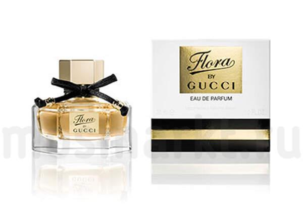 Gucci Flora by Gucci Eau de Parfum - женские духи Gucci Flora by ... ccebfb898bde0