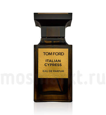 Tom Ford Italian Cypress (тестер)