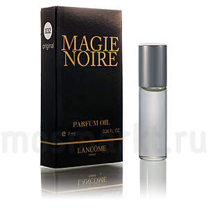 Масляные духи Lancome Magie Noire