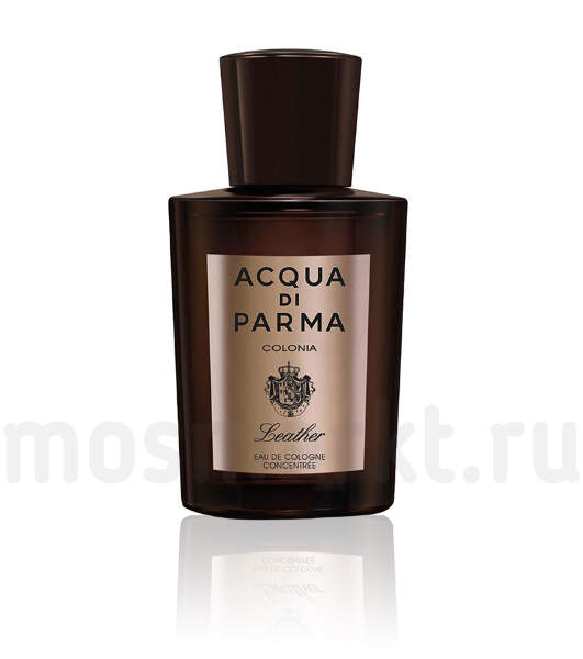 Acqua di Parma Colonia Leather (тестер)