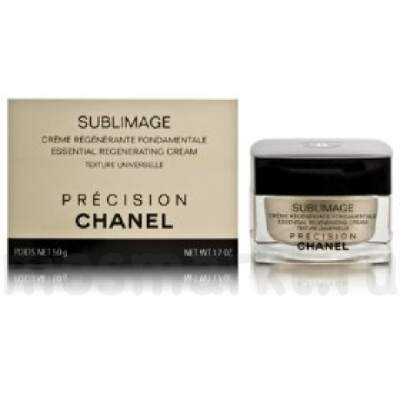 Chanel Precision Sublimage