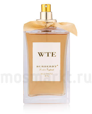 Burberry Wild Thistle (тестер)