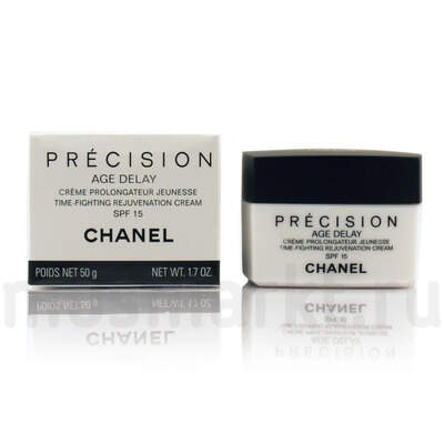 Chanel Precision Age Delay Day