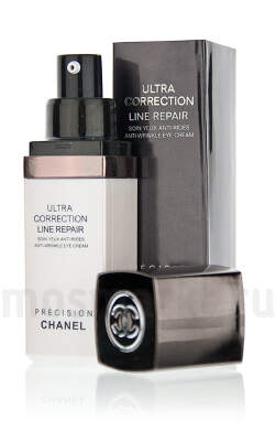 Chanel Ultra Correction Line Repair Soin yeux Anti-Rides