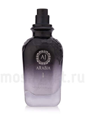 AJ Arabia Private Collection I (тестер)