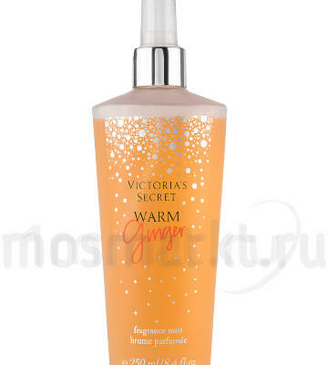 "Дымка для тела Victoria`s Secret Fragrance Mist ""Warm Ginger"""