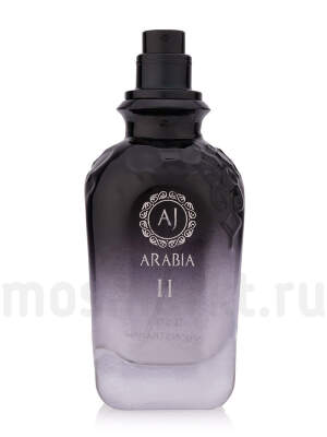 AJ Arabia Private Collection II (тестер)