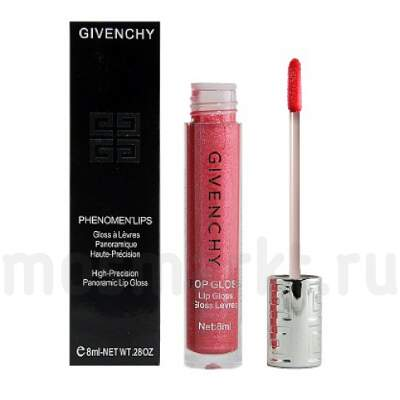 Givenchy Phenomen lips