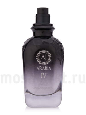 AJ Arabia Private Collection IV (тестер)