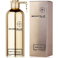 Montale Amber and Spices