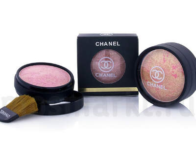 Chanel All Over Muffin Cake Finish
