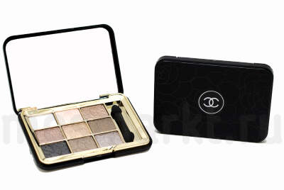 Chanel Les 9 Ombres