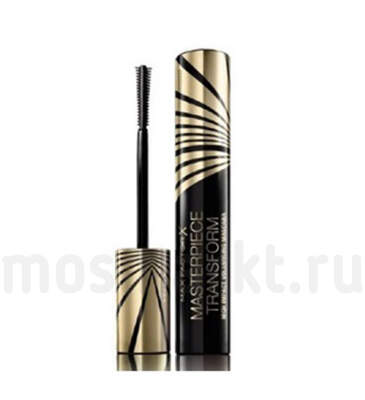 Max Factor Masterpiece Transform