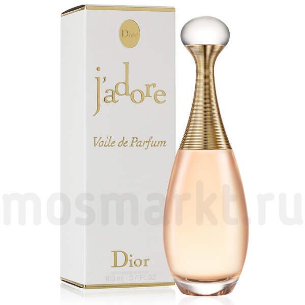 Christian Dior J adore Voile de Parfum - женские духи Christian Dior ... ef44df83871af