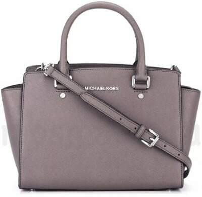 Michael Kors Selma Grey